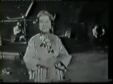 Gracie Fields Now Is The Hour Lolipop (Patti Page Show 1958)
