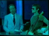 Mike Oldfield - Moonlight Shadow (w. interview) TV 1983