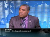 AFRICA NEWS ROOM du 25/01/12 - Guinée Equatoriale - Politique - partie 1
