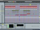 Making Electro House Music in Ableton Live