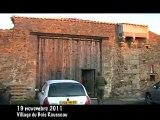Randonnées des bichottes 2011