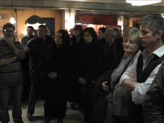 vidéo 2 (voeux 2012 du PCF Saint-Ouen)