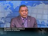 AFRICA NEWS ROOM du 25/01/12 - Guinée Equatoriale - Politique - partie 2