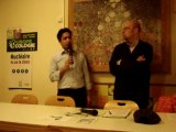 Aulnay-sous-Bois, voeux 2012 Aulnay-Ecologie-Les-Verts Discours F.Siebecke 24/01/2012