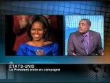 AFRICA NEWS ROOM du 25/01/12 - Guinée Equatoriale - Politique - partie 3