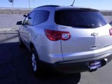 Used 2011 Chevrolet Traverse Las Vegas NV - by EveryCarListed.com