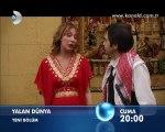 Kanal D - Dizi / Yalan Dünya (3.Bölüm) (27.01.2012) (Yeni Dizi) (Fragman-2) (HQ) (SinemaTv.info)