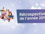 Rétrospective de l'année 2011 du Conseil général du Val d'Oise