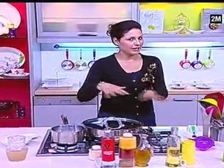 recette tajine choumicha fruits secs et dessert au chocolat