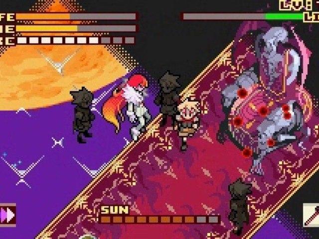 Boktai 3 #26 - Epic Battle is epic