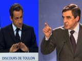 Quand Fillon flingue Hollande... c'est Sarkozy qu'il assassine ?