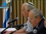 Infolive.tv Headlines: Right-Wing Israeli Parties Unite