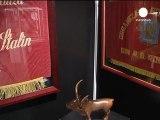 La collection Ceaucescu vendue aux enchères