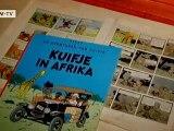 Belgium: Is Tintin racist?   European Journal