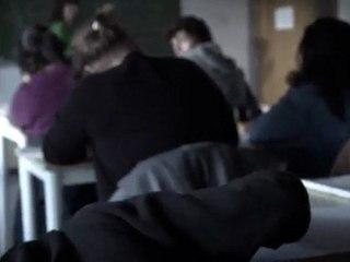 """Agir contre le harcèlement à l'École - """"Les claques"""""""