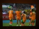 Watch  Ivory Coast v Burkina Faso 2012 - African Nations Cup Soccer Streaming
