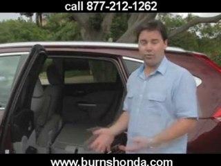 2012 New Honda CR-V Woodbury NJ Dealer