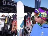 Nouveautés Skis SCOTT 2013 - skieur.com