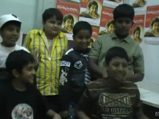 Live chat with Stanley Ka Dabba Gang (Part 4)