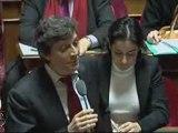 D. Assouline QAG du 26 janvier sur la campagne  présidentielle