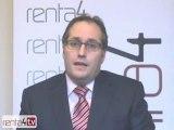 26.01.12 · Mercados de renta fija-primas de riesgo, sesión de subidas en las bolsas - Cierre de mercados financieros - www.renta4.com
