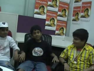 Live chat with Stanley Ka Dabba Gang (Part 2)