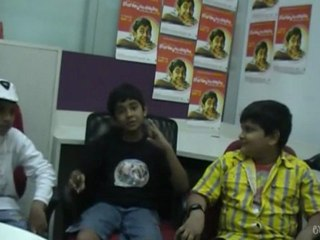 Live chat with Stanley Ka Dabba Gang (Part 3)