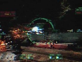 Walkthrough de Armored Core 5