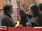 48h pour l'emploi à Lille : Des emplois à la clé !