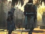 Assassin's Creed : Revelations (PS3) - Les secrets des Assassins Ottomans #1