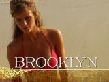 SI Swimsuit 2009: Brooklyn Decker on location in the Grenadines