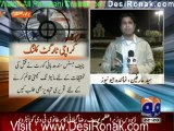 Aaj Kamran Khan Kay Sath - 26th January 2012 part 2