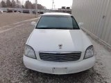 2005 Cadillac DeVille for sale in Strasburg ND - Used Cadillac by EveryCarListed.com