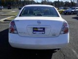 2006 Nissan Altima for sale in Sterling VA - Used Nissan by EveryCarListed.com