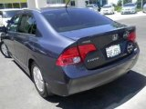 2006 Honda Civic Hybrid for sale in Torrance CA - Used Honda by EveryCarListed.com