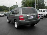 2007 Toyota Highlander Hybrid for sale in Sterling VA - Used Toyota by EveryCarListed.com