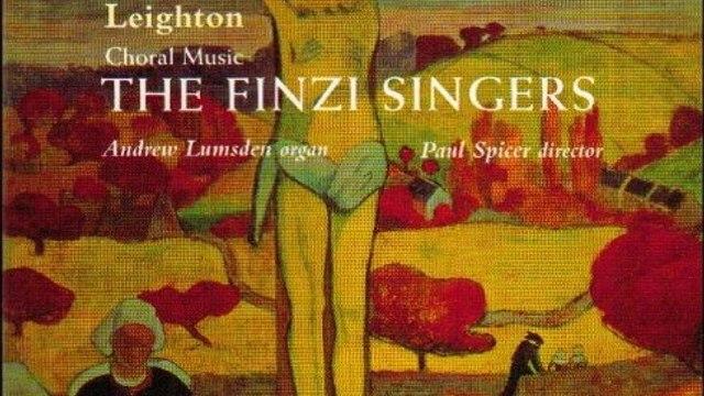 Kenneth Leighton - Mass Op. 44