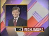 WAAY 31 News - Weekend News at 5:30 pm Open - (1994)