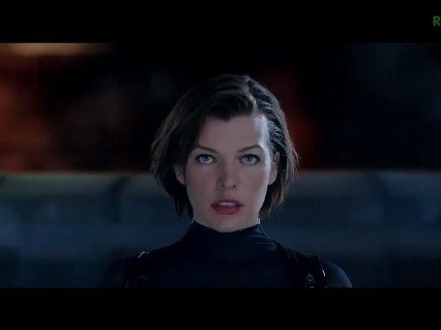 Resident Evil: Retribution - First Trailer! - Film State