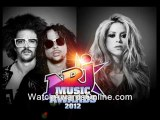 watch NRJ Music Awards awards online