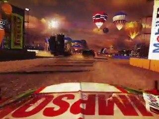 Nevada 8 Ball Gameplay Trailer de Dirt Showdown