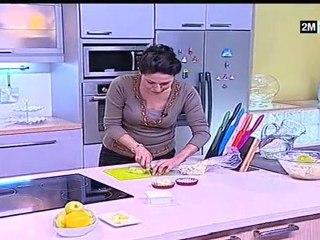 Recettes De 2 Tartes Au Pommes Et Au Bananes