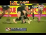 Webcast Montpellier versus Stade Français Live Streaming - Top 14 Orange Rugby