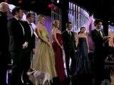 The Artist - Golden Globes