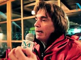Interview de Jean Michel Jarre au Born Designers 2012