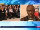 Caen: Lilian Thuram président du concours lycéen des plaidoiries