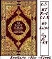 Les Miracles du Saint Coran - Soufiane Abou Ayoub