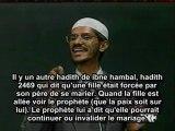 Les Droits de la Femme en Islam [3 5]