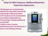 Kaufen Aeg Kaffeevollautomat? - Hier 10 Besten Aeg Kaffeevollautomat