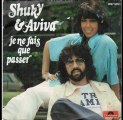 Shuky & Aviva Je ne fais que passer (1977)